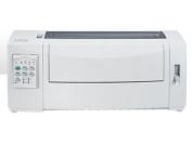 Lexmark Forms Printer 2590N+ Dot Matrix Printer - Monochrome