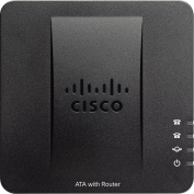 Cisco Ata with Router