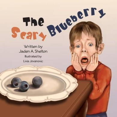 The Scary Blueberry
