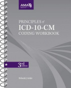 Principles of ICD-10-CM Coding Workbook