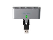Belkin 4-Port USB 2.0 Swivel Hub