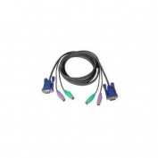IOGEAR PS/2 VGA KVM Cable G2L5005P