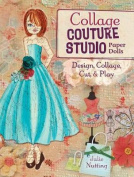 Collage Couture Studio Paper Dolls