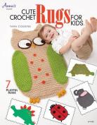 Cute Crochet Rugs for Kids