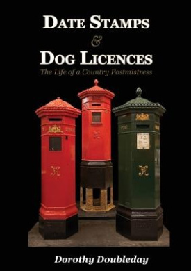 Date Stamps and Dog Licences