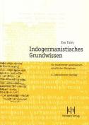 Indogermanistisches Grundwissen [GER]