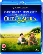 Out of Africa [Region B] [Blu-ray]