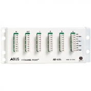 Channel Vision A-BUS Audio Distribution Hub, 1-Source/4-Zone