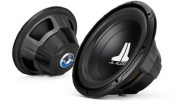 JL Audio 30cm Subwooder 12W0V2-4 300W (12W0V2) 30cm 4-Ohm