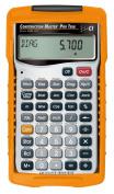 Calculated Industries 4080 Construction Master Pro Trigonometric Calculator