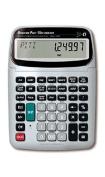 Calculated Industries 43430 Desktop Qualifier Plus IIIFX DT Real Estate Finance Calculator