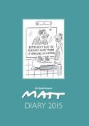 Matt Diary
