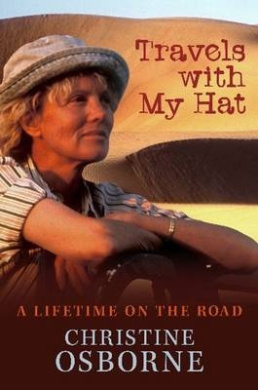 Travels with My Hat: A Lifetime on the Road