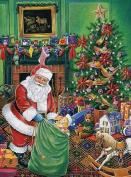 Santas Presents Advent