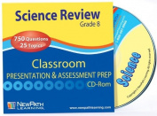 NewPath Learning Science Interactive Whiteboard CD-ROM, Site Licence, Grade 8-10