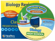 NewPath Learning Biology Review Interactive Whiteboard CD-ROM, Site Licence, High School