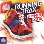Running Trax Summer 2014