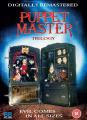 Puppet Master Trilogy [Region 2]