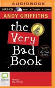 The Very Bad Book [Audio]