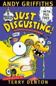 Just Disgusting! [Audio]