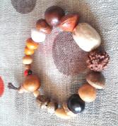 18 Bodhi Seeds Bracelet
