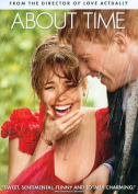 About Time [Region 1]