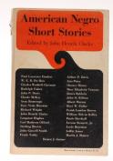 American Negro Short Stories