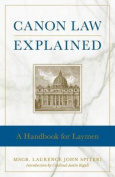 Canon Law Explained