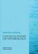 Concise Dictionary of Hydrology