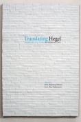 Translating Hegel