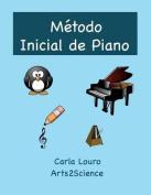 Metodo Inicial de Piano