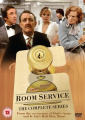 Room Service The Complete Series [Region 2]