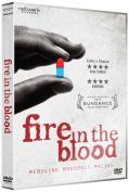 Fire in the Blood [Region 2]
