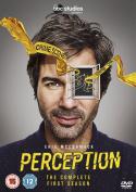 Perception: Season 1 [Region 2]
