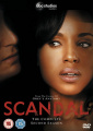 Scandal [Region 2]