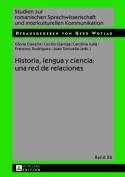 Historia, Lengua y Ciencia [Spanish]