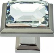 Atlas Homewares 340, Brushed Nickel