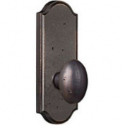 Weslock 7210M-RH, Oil Rubbed Bronze