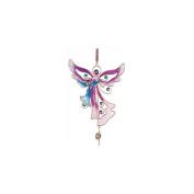 AngelStar 72628 Purple Angel Wind Chime