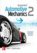 Automotive Mechanics 2 Connect Plus - A  Blended Learning Package