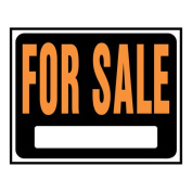 38cm x 48cm For Sale Sign