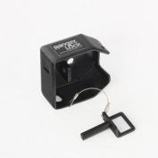 Ranger Lock RDSR-00 Side Rollbolt for locking Roll-up Doors