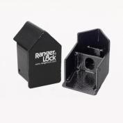 Ranger Lock RGCU-00 Universal Lock Guard protects 2.5cm locks from being cut