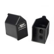 Ranger Lock RGST-00 Standard Lock Guard protects 2.5cm locks from being cut