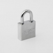Ranger Lock TL00-1L 2.5cm . Hardened Steel Lock