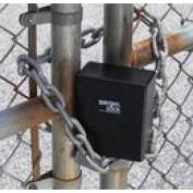 Ranger Lock RGCS-0L Standard Chain Lock Guard with 5.1cm Lock for chains