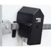 Ranger Lock RGSE-0L Super Extended Lock with 5.1cm Lock Guard for trailers