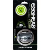 Ultimate Survival Technologies Egghead Headlamp, Glo, 10-85 Lumens