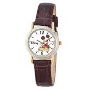 Disney Kid's Mickey Mouse Cardiff Watch