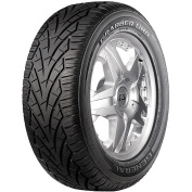 General Grabber Ultra High Performance Light Truck and SUV Tyre 255/55R18